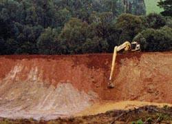 granite dig