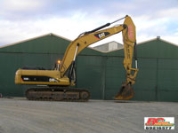 CATERPILLER 330DL